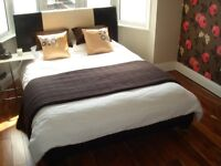 Double room in Birmingham; stunning Royal Sutton Coldfield house; 4 miles from city centre