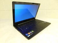 Lenovo G50-30 laptop, excellent condition, Intel Quad Core CPU, 4GB RAM, 500GB HDD, Win 10