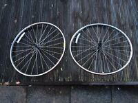 Axis Classic Wheelset