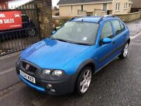 ROVER STREETWISE 1.4 (54) 1 YEAR MOT , 66000 MILES £595