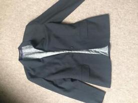 Simon jersey blazers