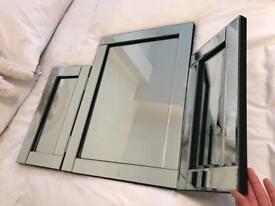 Brand new Venetian luxury mirror