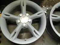 Seat Leon FR alloys for sale