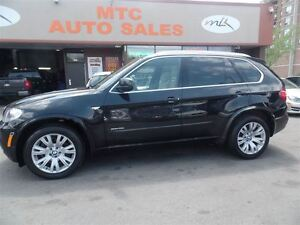 2011 BMW X5 xDrive35i, M PACKAGE, BACKUP CAM, NAV, LEATHER