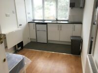 Converted New Ground Studio DBed Room Open Kitchen Dining Sitting IncludesBills NearTubeBusShops