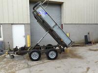 tractor/trailer