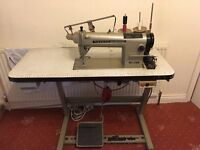 Toyota LS2-AD148 Industrial Sewing Machine