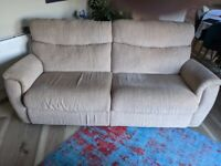 LaZboy large sofa