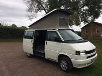 Vw T4 California westfalia