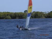 G-Cat   16' catamaran Maclean Clarence Valley Preview