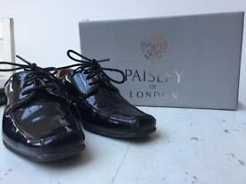 Paisley of London Boys Shoes