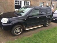 Spares or repair X-TRAIL SOLD PENDING COLLECTION