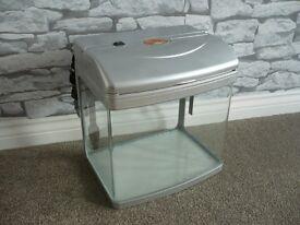 BETTA Small Fish Tank