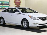 2011 Hyundai Sonata GLS AUTO A/C TOIT MAGS BLUETHOOT