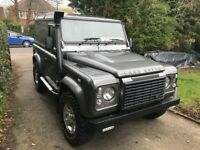 Land Rover defender 90 2011 62000miles full winter pack £21,500 ono