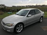 Lexus IS 200 2002 model