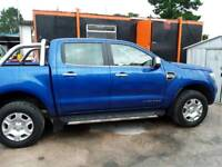 Ford Ranger 2.2 TDCi 2015 Double Cab