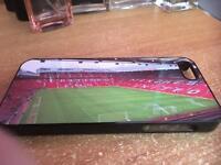 Man Utd iPhone case