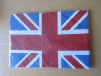 Union Jack tea towel