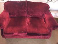 Laura Ashley small 2 seater Hertford sofa