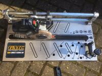 860W Laminate Flooring Saw - GMC