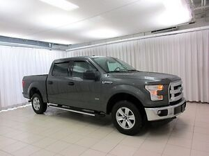 2015 Ford F-150 XLT 4X4 4DR, BEST PRICE IN THE MARITIMES!! BLUET