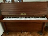 Beautiful, quality, Broadwood Piano