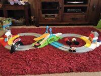 Chicco Ducati Multi Play Race Track