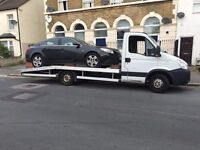 Recovery Service 24/7 ,Friendly & Reliable Service ,Competitive prices,croydon,coulsdon,redhill,M25