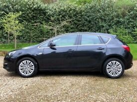 2014 Astra Excite 2014, Diesel, £0 Road tax. MOT and 1 owner since new. Excellent condition overall