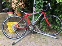 Islabike Luath 24 Road / Cyclocross / Triathlon Bike