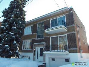 530 000$ - Duplex à vendre à Montréal-Nord