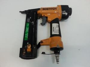Bostitch SB-2IN1 Narrow Crown Stapler. We Sell Used Tools. (#33191)