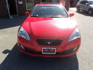 2010 Hyundai Genesis Coupe 2.0T GT - SUNROOF - CERTIFIED & E-TES