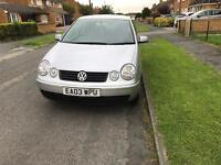 Volkswagen MK3 polo 1.2 3dr