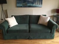 3 seater quality sofa