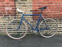 Vintage Sun Raleigh bicycle