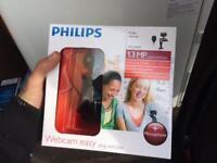Philips webcam
