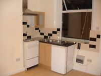 £69pw MARSH - Conmpact Ground Floor Private Studio for rent Furnished Includes Bills