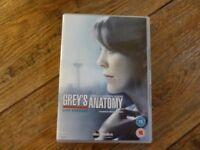 Complete series 11 Grey's Anatomy DVD