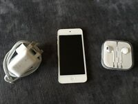 iPod touch 16gb new condition!