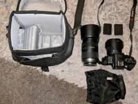 Lumix G3 camera