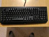 Razer black widow 2013 ultimate
