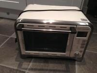 All in one oven (cooks essentials)