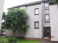 One bedroom newly refurbished first floor flat in Kyle Street, Prestwick available now