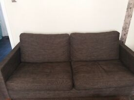 Michael Tyler 3 seater designer sofa for sale