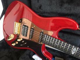 Levinson Blade(Trades)RH4,Top end model.