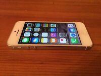 Apple iPhone 5-16Gb- on EE/ORANGE/T MOBILE