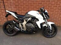 ✅Honda cb1000r 2009 fantastic condition