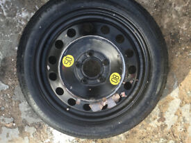 SPACE SAVERS ALL CARS SPARE WHEEL